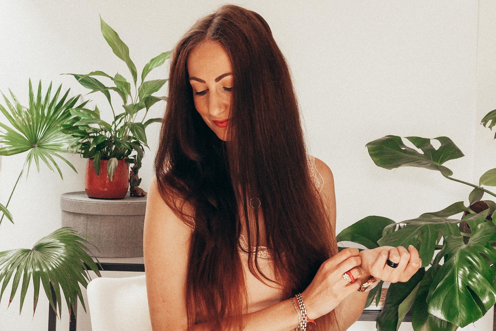 Balea Haarverzorging DM review ervaring Balea Professional
