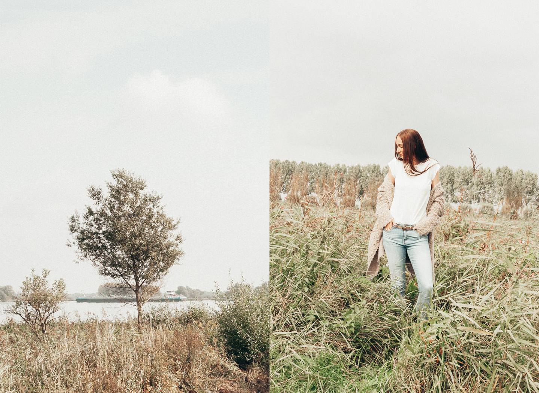 OOTD Biesbosch lifestyle by linda