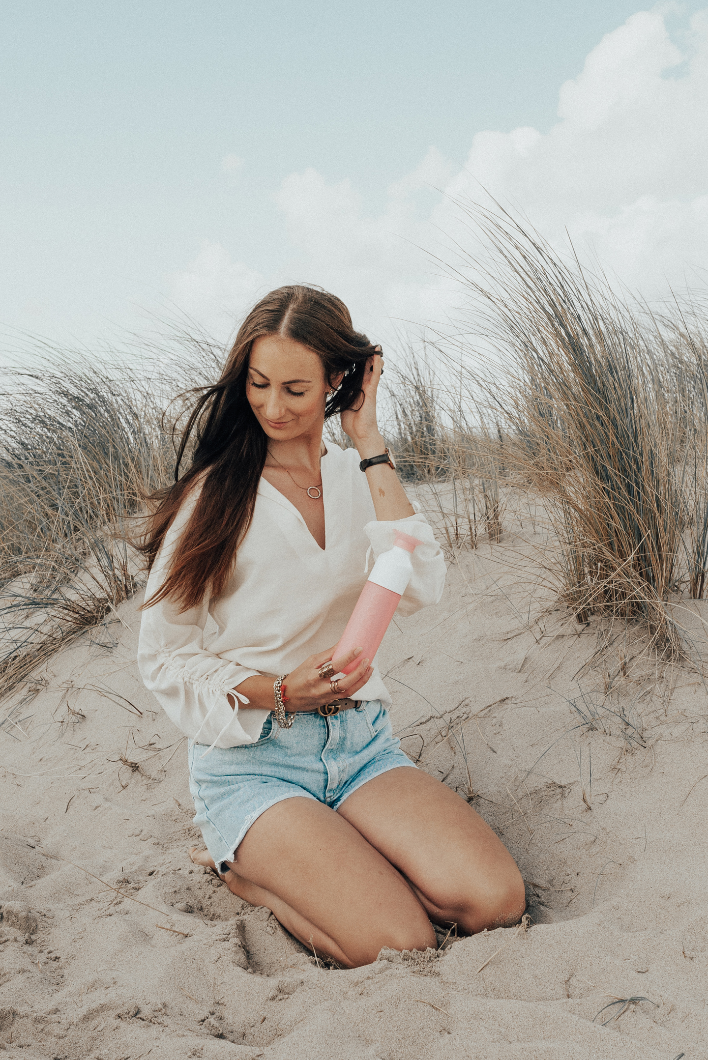 Groen leven lifestyle by linda dopper pink paradise