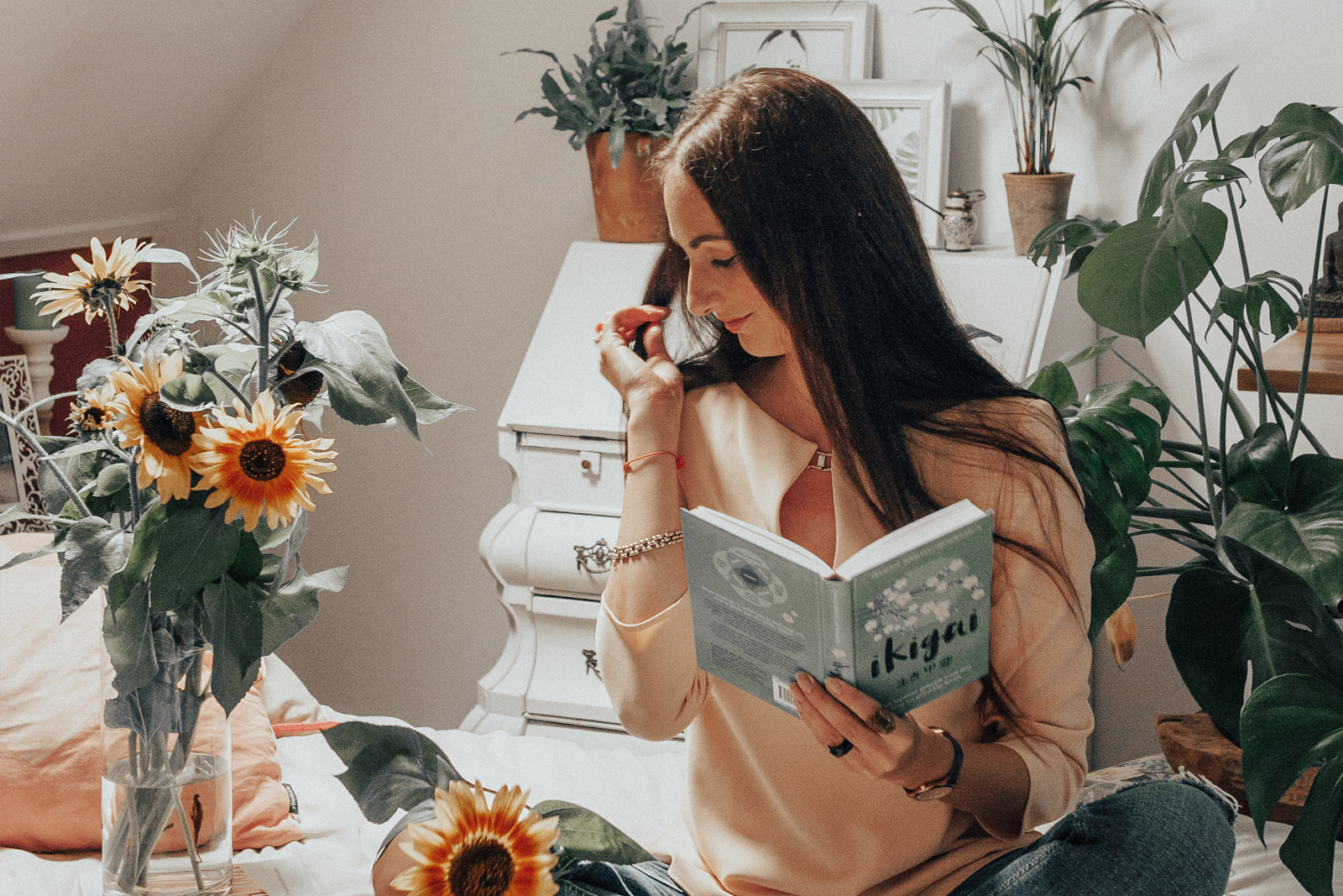 New Chapter lifestyle by linda After Summer Blog Update