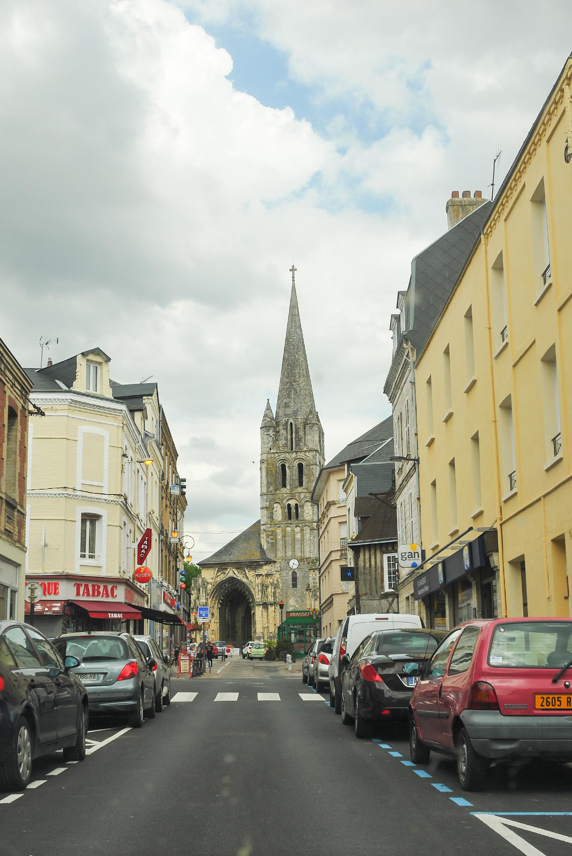 Normandy Diaries Normandië Frankrijk