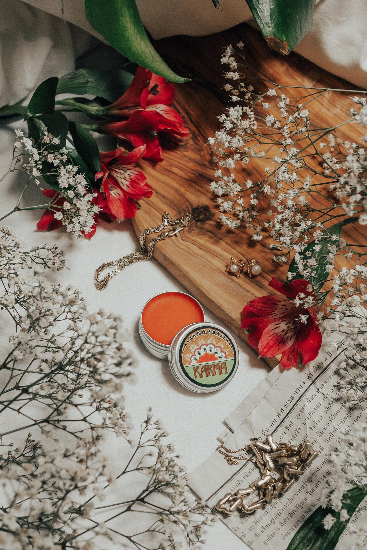 Lush Karma | Solid Parfum