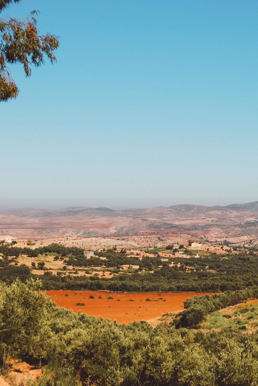 Deze reizen wil ik graag nog eens overdoen Marrakech