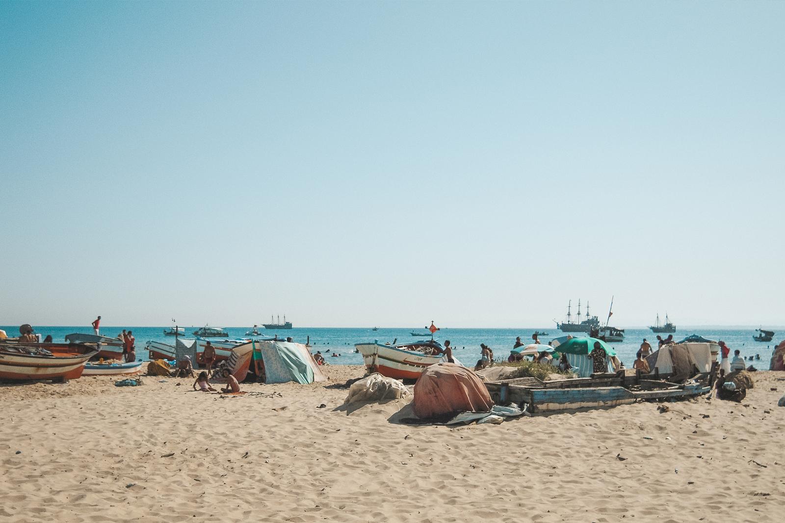 Deze reizen wil ik graag nog eens overdoen Tunesië