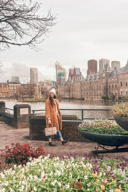 Tijdelijk wonen in de stad – gillend naar huis