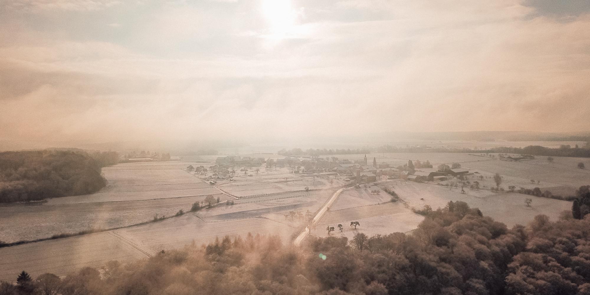 luxemburgse ardennen dji mavic