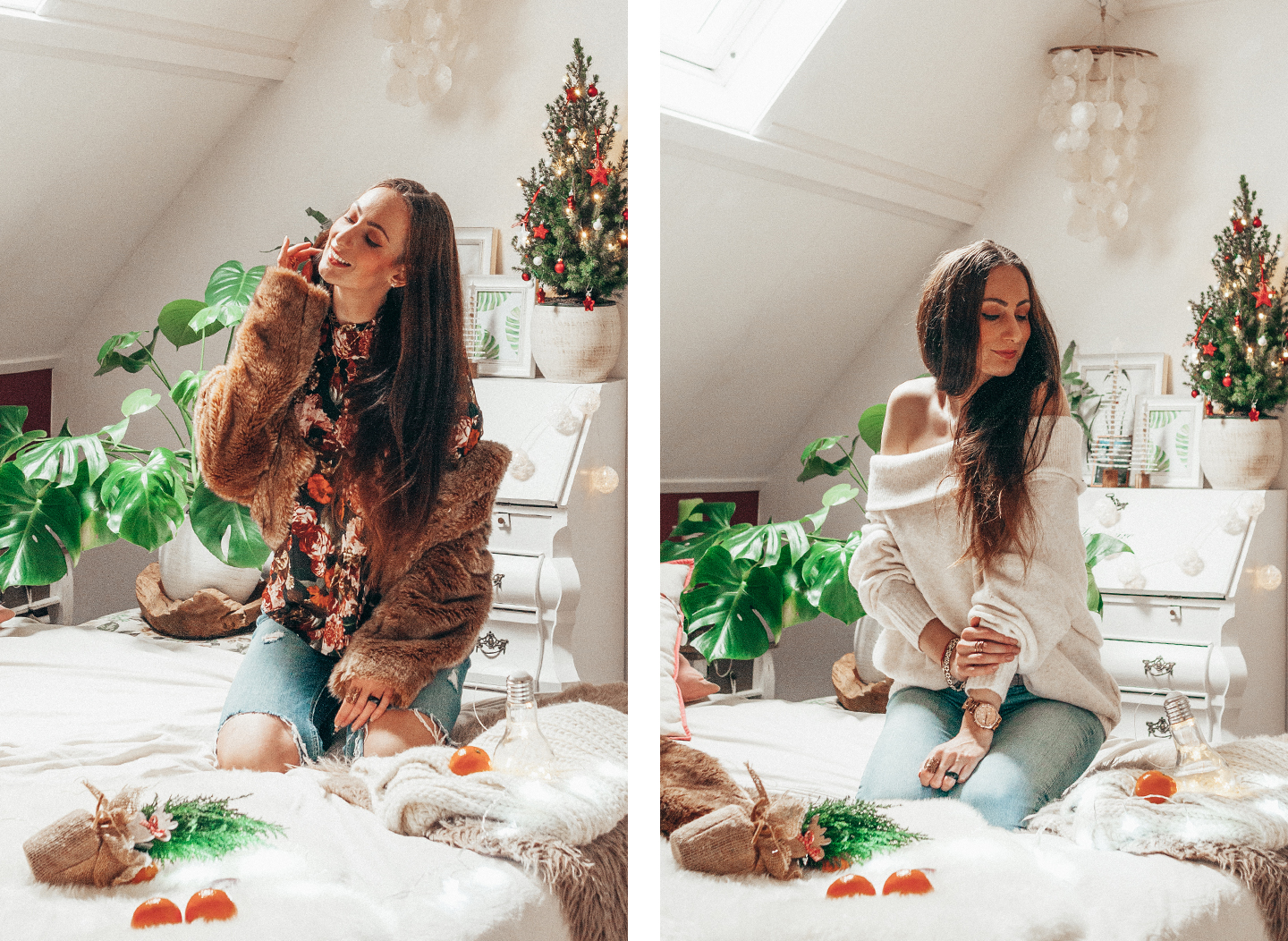 Mijn Christmas Outfits lifestyle by linda