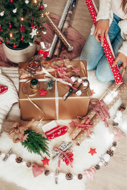 Duurzame kerstcadeau's onder €50,00