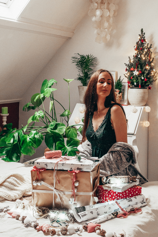 Last minute christmas gifts Hunkemöller