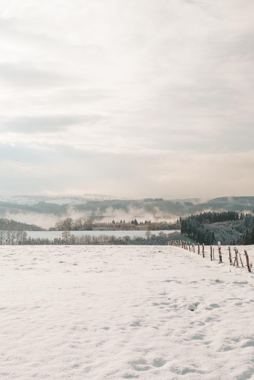 Reis checklist wintersport