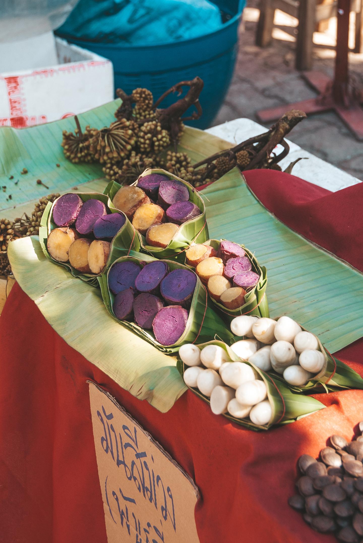 Chiang Rai Thailand Doi Tung - Amphoe Mae Sai