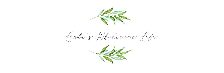 Linda's Wholesome Life Logo