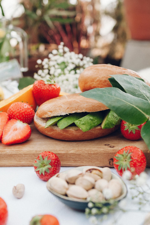 vegan picknick vegan picnic