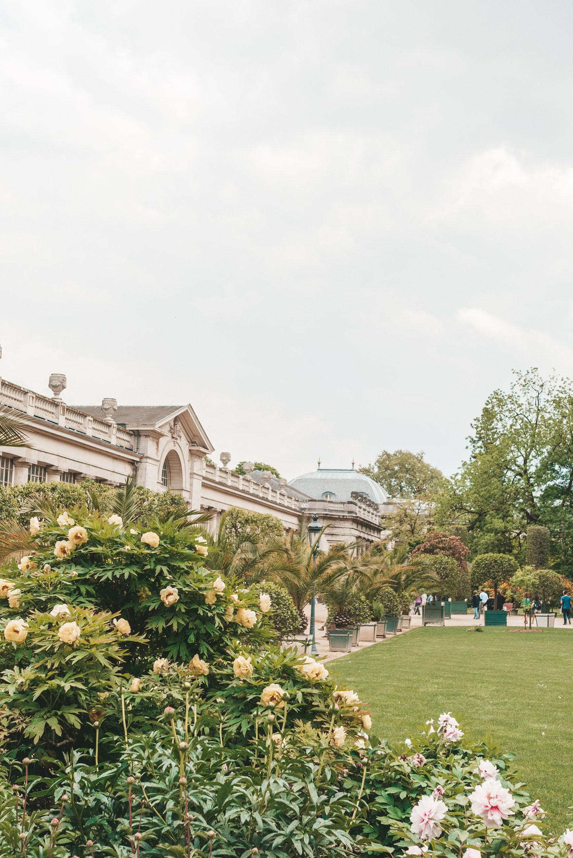 De Koninklijke Serres van Laken Brussel