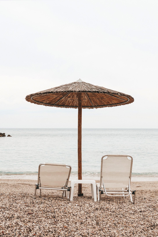 Krioneri Beach Parga - Golfo Beach Taverna