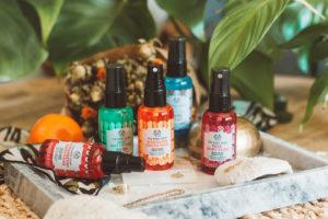Face Mist | The Body Shop (nieuw én vegan)