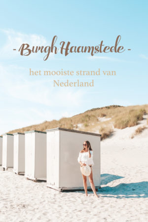 Burgh-Haamstede Zeeland