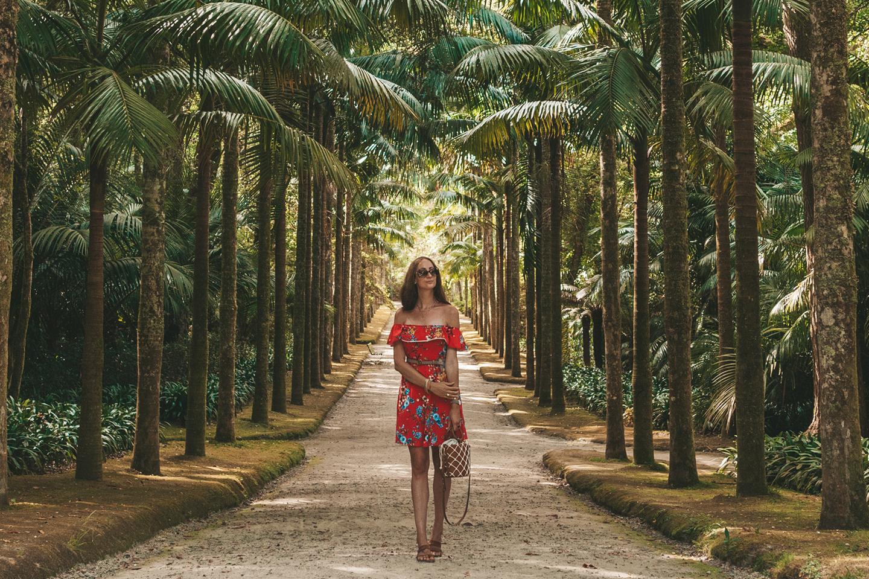 Obrigado coconut water kokoswater Sao Miguel Azoren