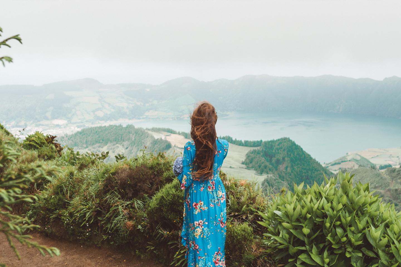Azoren praktische tips reizen São Miguel