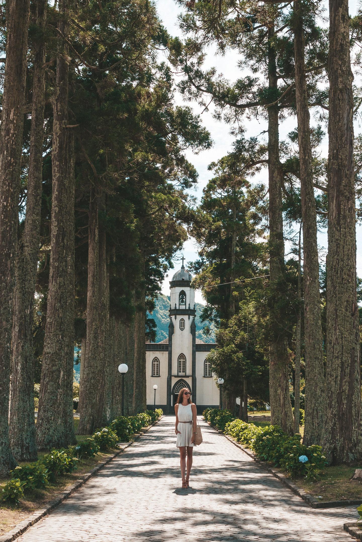 Travel Guide Azoren São Miguel