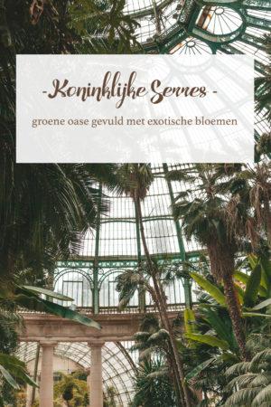 Koninklijke Serres van Laken Brussel