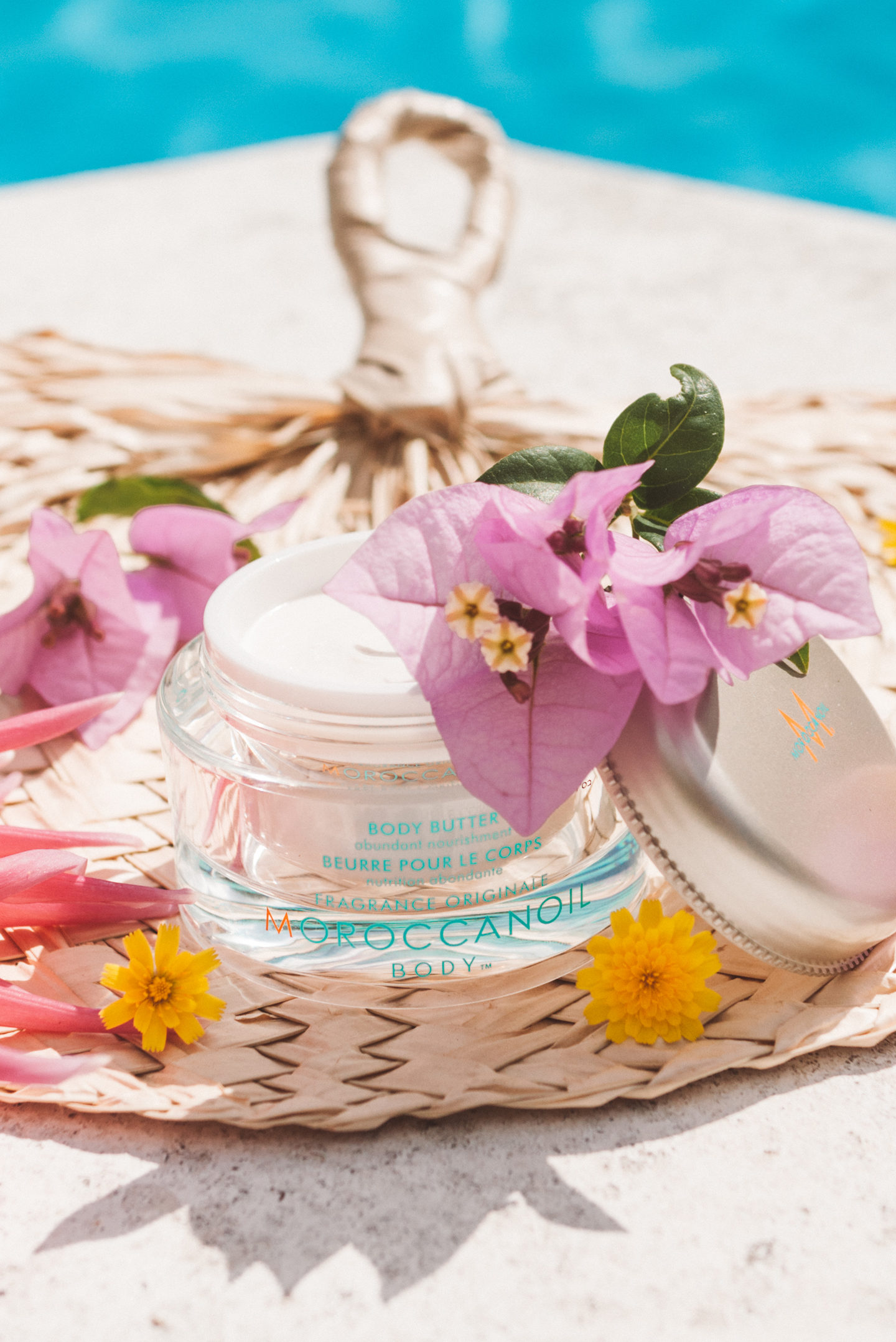 Moroccanoil Body Butter - Fragrance Originale