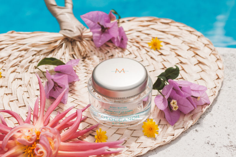 Moroccanoil Body Butter – Fragrance Originale