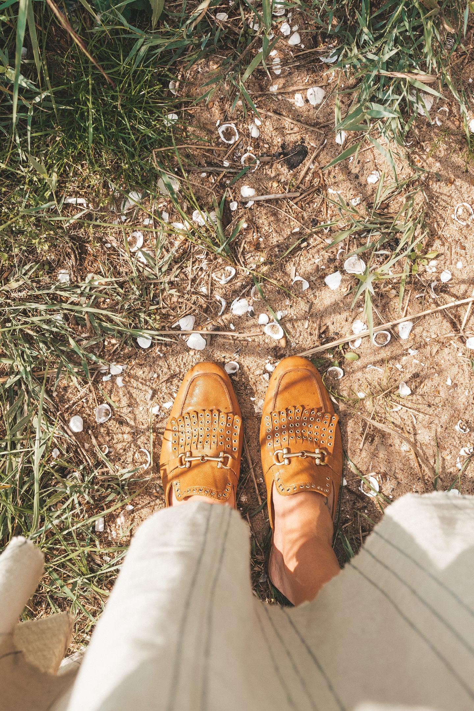 Sustainable Fashion Journey Update