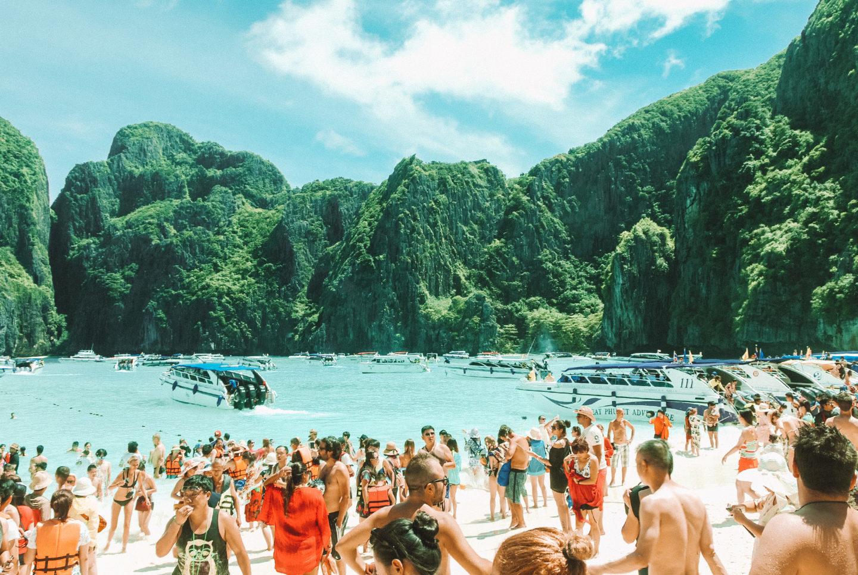 Overtoerisme vs. duurzaam toerisme