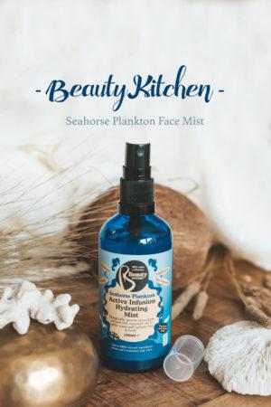 Beauty Kitchen Seahorse Plankton Active Infusion Hydration Mist