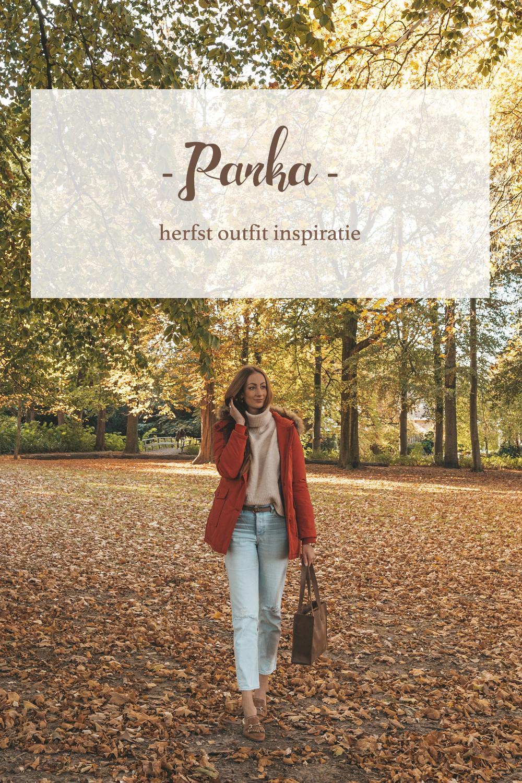 Style Italy winterjas