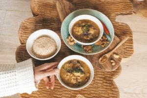 Thaise Curry – Vegan