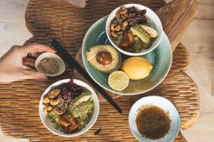 5 x makkelijke vegan recepten | Eet Geen Dierendag