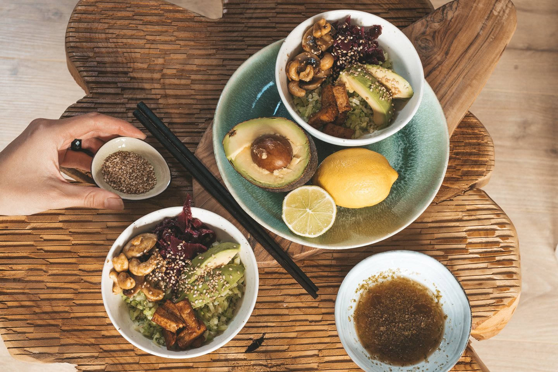Eet Geen Dierendag vegan recepten