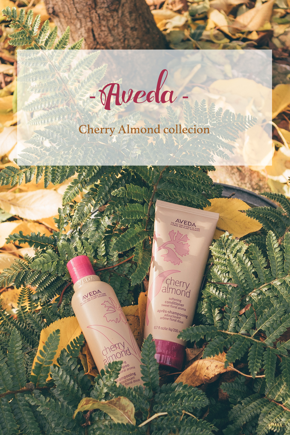 Aveda Cherry Almond