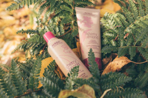 Aveda – Cherry Almond Collection + Giveaway