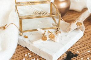 Gift Guide | Sustainable Jewelry