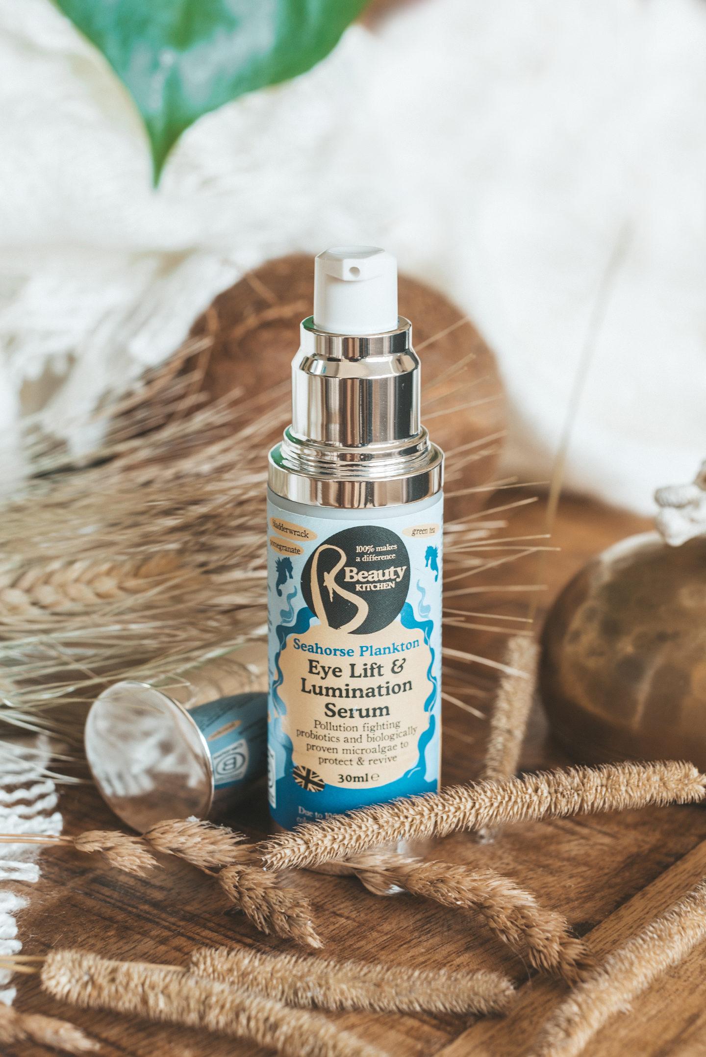 Beauty Kitchen Seahorse Plankton Eye Lift & Lumination Serum