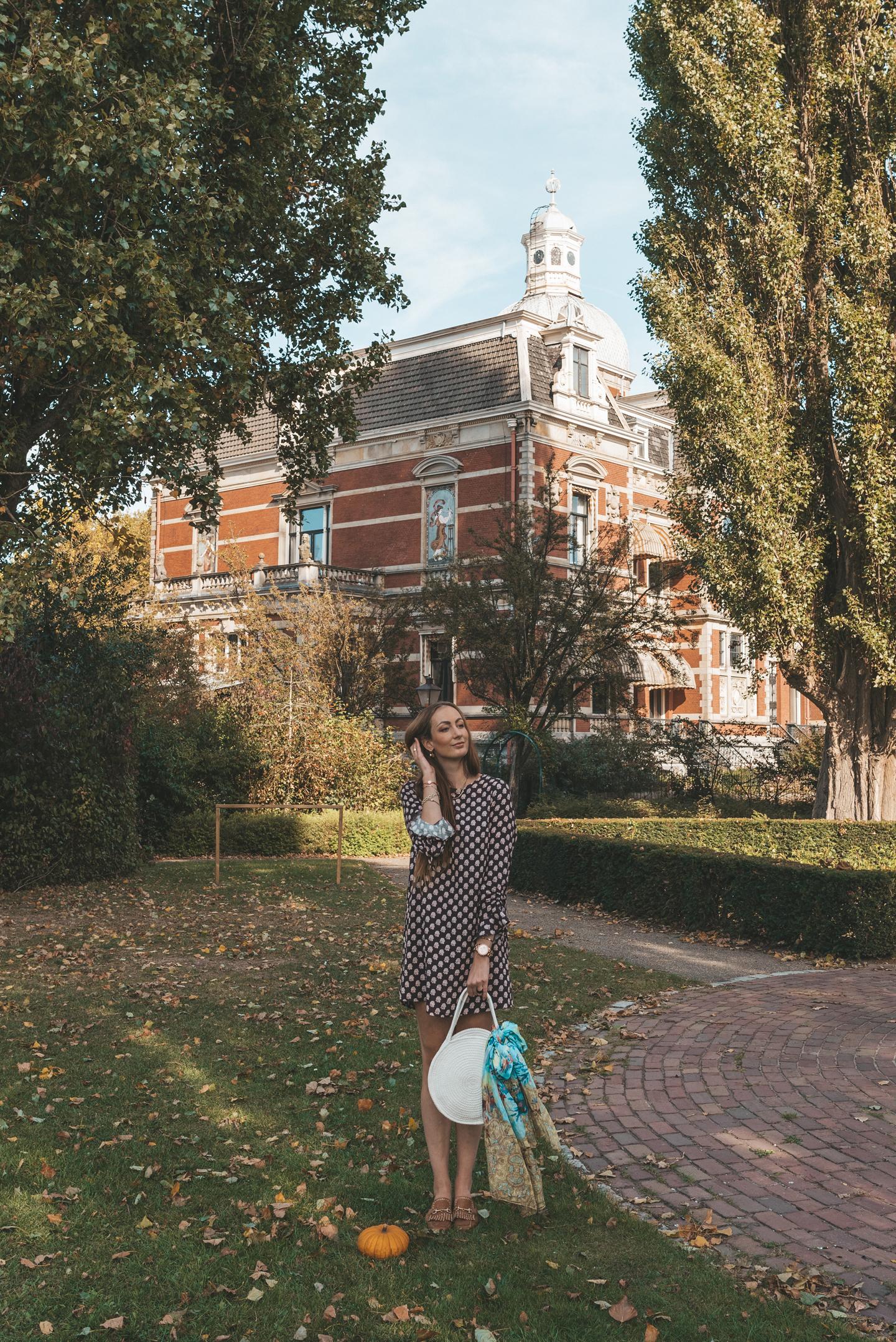 Hoogtepunten oktober Linda's Wholesome Life Rozenhof Dordrecht