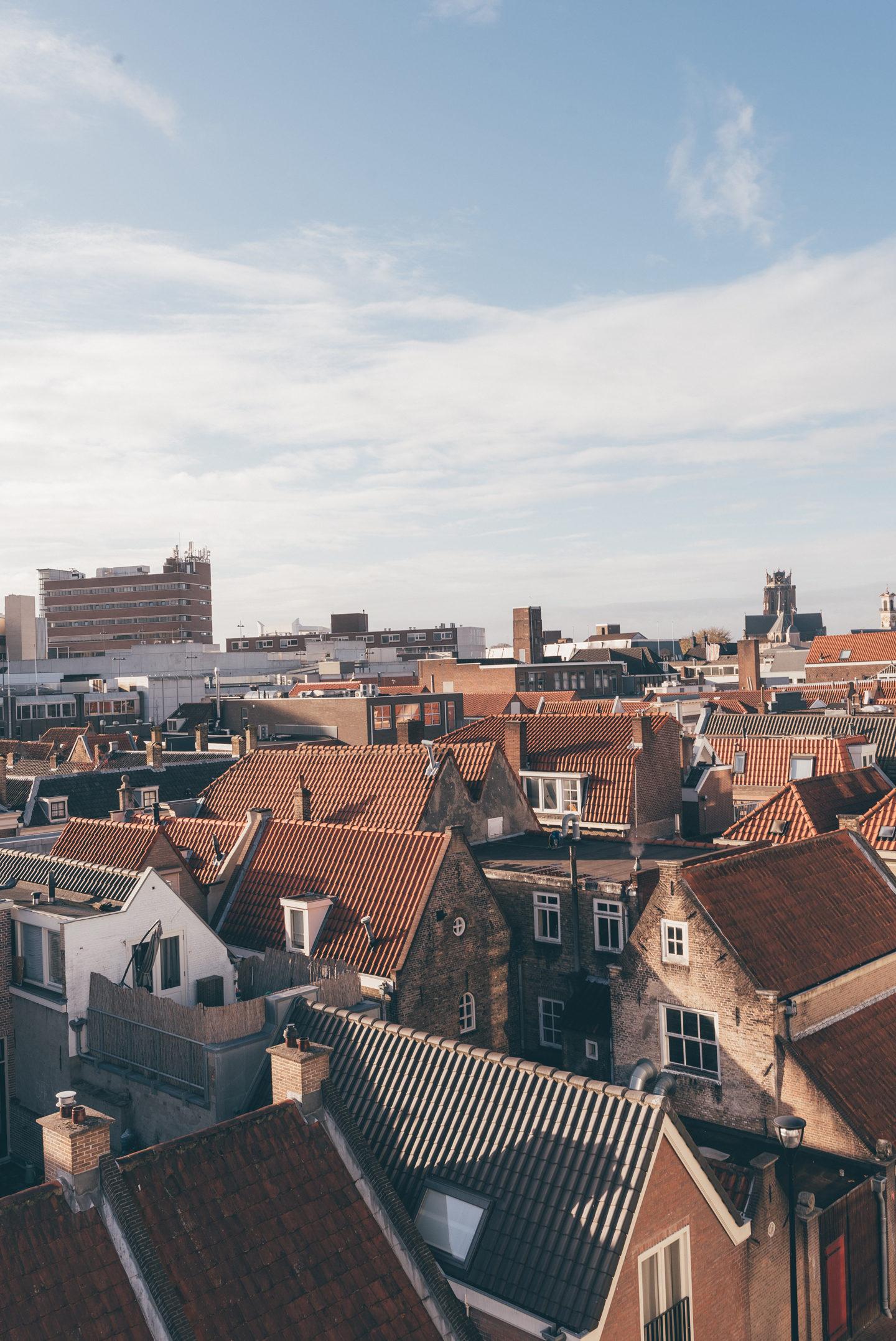 Dordrecht centrum