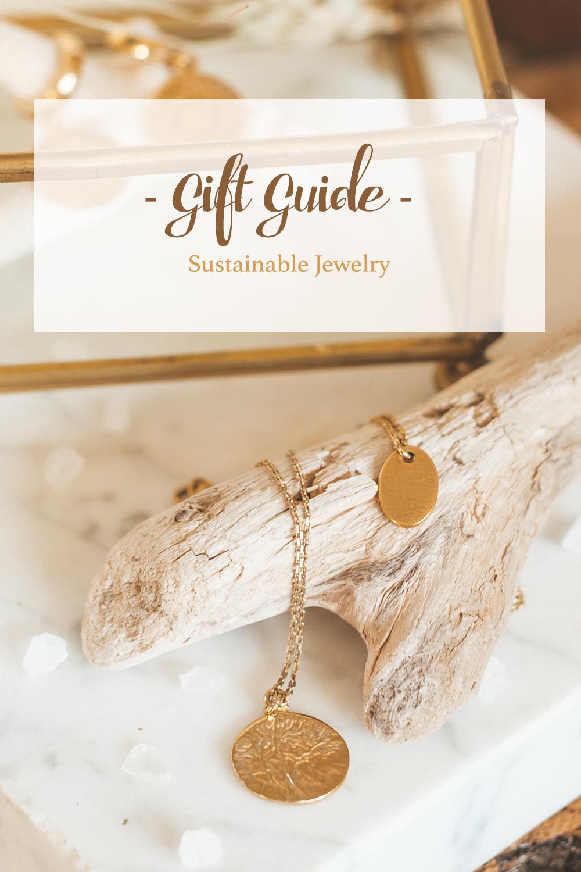 Neinties sustainable jewelry sieraden