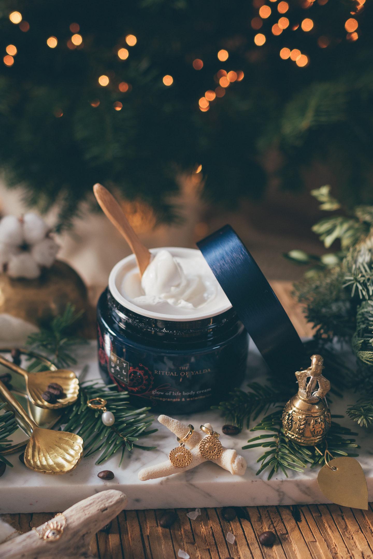 Gift Guide cruelty free skincare Rituals The Ritual of Yalda