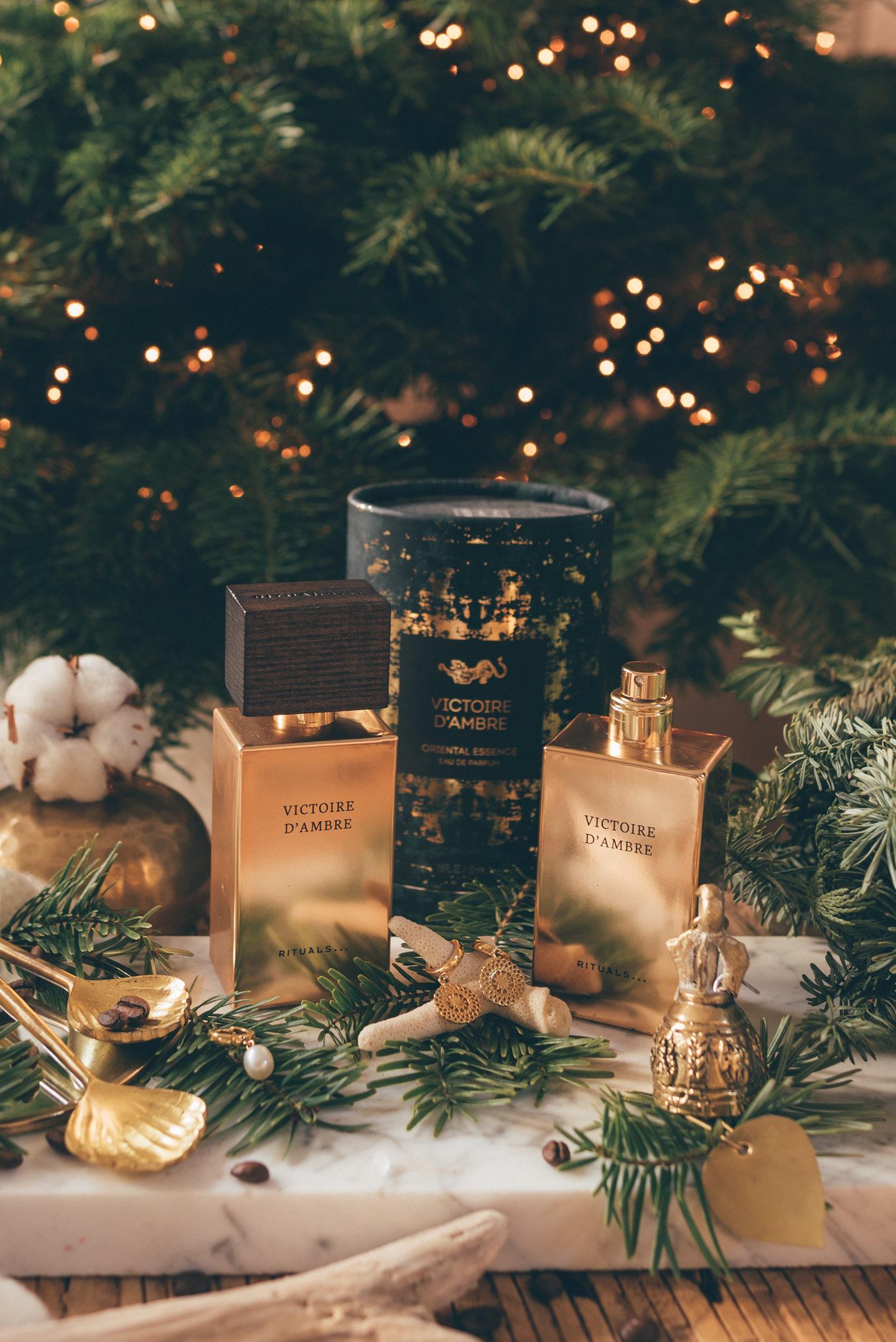 Gift Guide dierproefvrije parfums Rituals