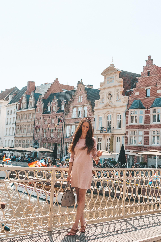 Gent Belgieë Linda's Wholesome Life