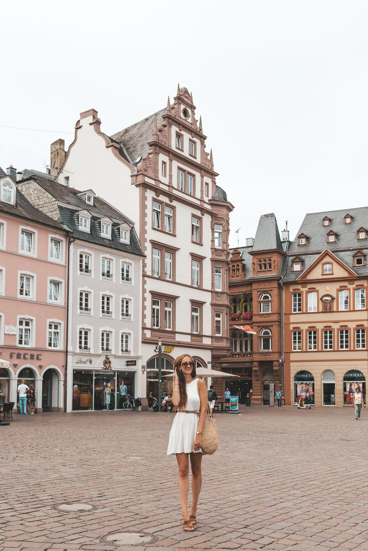 Trier Duitsland Linda's Wholesome Life