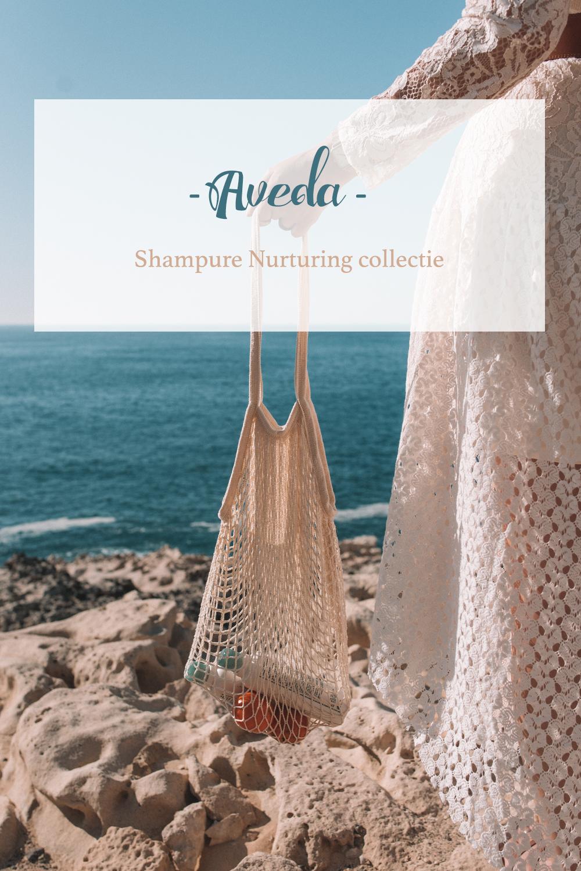 Aveda Shampure Nurturing collectie siliconenvrij