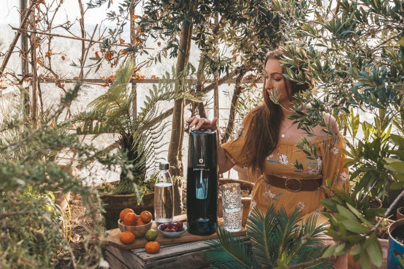 Sodastream | Gezond & duurzaam alternatief voor frisdrank