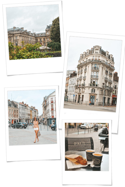 Lille Frankrijk Rijsel city trip
