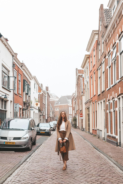 Leiden Street Style Linda's Wholesome Life