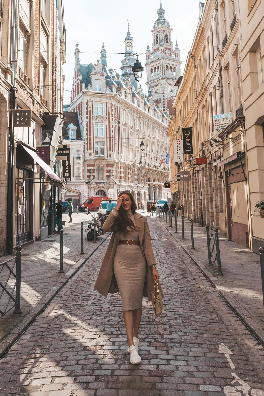 Lille Frankrijk Rijsel city trip Stella McCartney